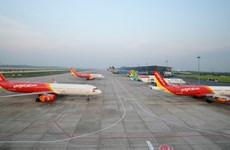 Kiến nghị một loạt các giải pháp về tài chính để 'vực' hàng không Việt