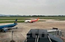 Cục Hàng không: Tạm dừng đường bay Vinh-TP.HCM từ ngày 2/7