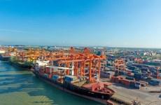 Bất chấp dịch COVID-19, đội tàu biển Việt 'cõng' hàng hóa tăng 12%