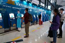 Vietnam Airlines được cấp chứng chỉ 5 sao về chống dịch COVID-19