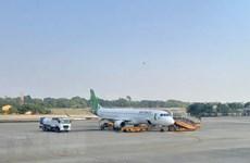 Sắp khai thác dòng tàu bay Embraer tới Cảng hàng không Cà Mau