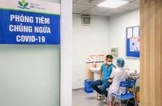 Gần 14.500 nhân viên Vietnam Airlines được tiêm vaccine COVID-19