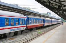 Đường sắt chỉ chạy một đôi tàu khách Bắc-Nam do dịch COVID-19