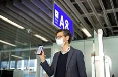 Vietnam Airlines chính thức thử nghiệm 'hộ chiếu sức khỏe điện tử'