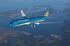 Vietnam Airlines chính thức nối lại một số đường bay quốc tế