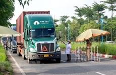 Bộ trưởng Giao thông Vận tải: Lập thêm luồng xanh nếu quá tải, ùn tắc