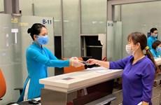 Cảnh báo việc lừa đảo bán vé chuyến bay quốc tế về Việt Nam