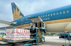 Vietnam Airlines xây dựng đề án hãng hàng không vận tải hàng hóa