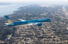 Vietnam Airlines tái cơ cấu toàn diện, chờ cơ hội mở cửa bầu trời