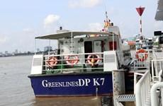 Bộ GTVT ủng hộ dùng tàu cao tốc 'cõng' hàng hóa cho các tỉnh phía Nam