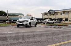 Đề nghị tiếp tục thử nghiệm các thiết bị quản lý đào tạo lái xe