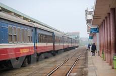 Cần sớm có chính sách gỡ khó cho ngành đường sắt vì dịch COVID-19
