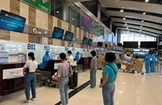 Bố trí riêng chuyến bay chở gần 200 y bác sỹ vào miền Nam chống dịch
