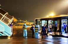 Vietnam Airlines vận chuyển y bác sỹ từ 4 tỉnh đến TP.HCM chống dịch