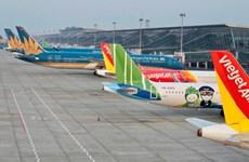 Cuộc chiến giá vé: Hãng bay liên tục 'mất máu,' có nguy cơ phá sản