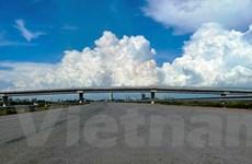 Cao tốc Cao Bồ-Mai Sơn sẽ cơ bản hoàn thành trước ngày 30/10