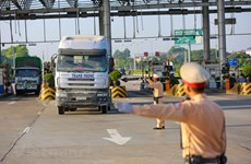 Đề nghị các tỉnh Gia Lai, Cà Mau gỡ khó cho phương tiện lưu thông