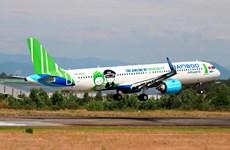Bamboo Airways đưa đoàn y bác sĩ vào miền Nam, chở công dân hồi hương