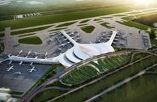 Dự án sân bay Long Thành sẽ hoàn thành xây dựng vào cuối quý 1/2025