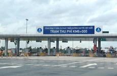 Trạm BOT Nội Bài-Lào Cai thu phí trở lại sau 45 ngày tạm dừng