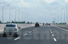 Đề xuất 8 dự án cao tốc Bắc-Nam thu phí tối đa 1.500 đồng/km
