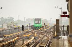 Đường sắt Cát Linh-Hà Đông chậm tiến độ, bị tăng 7,8 triệu USD chi phí