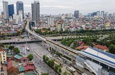 Đường sắt Nhổn-ga Hà Nội không kịp tiến độ vận hành vào cuối năm