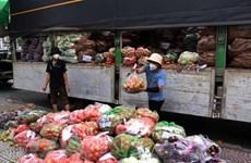 Bộ GTVT sẽ hỗ trợ tối đa để vận chuyển hàng hoá và tiêu thụ nông sản