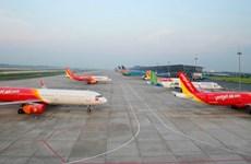 Đề xuất áp giá sàn vé bay: Hàng không Việt chia 2 'chiến tuyến'