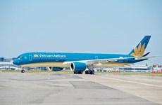 Vietnam Airlines thoát âm vốn chủ sở hữu nhờ 'được bơm' 8.000 tỷ đồng