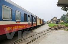 Lập tàu chuyên biệt đưa 500 người từ khu vực phía Nam về Ninh Bình