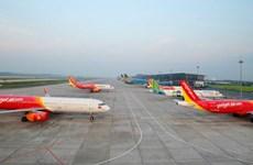 Kiến nghị Chính phủ các giải pháp hỗ trợ hàng không Việt Nam