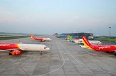 Bộ GTVT đề xuất nối lại đường bay giữa TP.HCM-Hà Nội từ ngày 10/10
