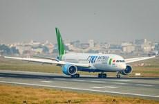 Bộ GTVT đề nghị chỉ định Bamboo Airways bay thường lệ đến Mỹ