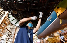 Cục Hàng không: Đảm bảo an toàn khi đưa máy bay khai thác trở lại