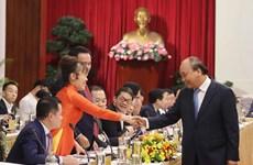 Bản lĩnh doanh nhân Việt trước khó khăn, thách thức từ đại dịch