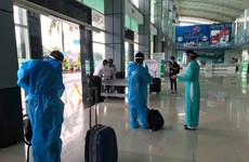 Nối lại đường bay thương mại giữa Thành phố Hồ Chí Minh-Rạch Giá