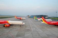 Các hãng hàng không khôi phục và mở bán vé nhiều đường bay nội địa