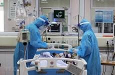 Khó bóc tách chi phí điều trị bệnh nhân COVID-19 bằng bảo hiểm y tế