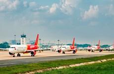 Vietjet bán vé 0 đồng, miễn phí xét nghiệm cho khách bay