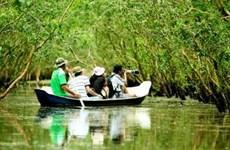 Vườn Quốc gia Tràm Chim thí điểm du lịch trải nghiệm