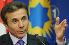 Thủ tướng Gruzia chỉ định người kế nhiệm 31 tuổi
