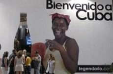 Việt Nam dự hội chợ quốc tế Havana thứ 31 tại Cuba