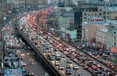 Nga sẽ thay thuế giao thông bằng thuế môi trường