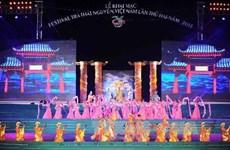 Khai mạc Festival trà Thái Nguyên đậm màu sắc truyền thống