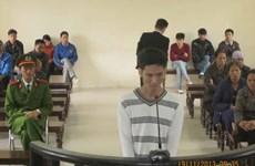Bắc Ninh: Lĩnh án chung thân sau khi giết vợ cũ dã man