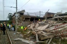 Nam Phi: Sập mái khu mua sắm, 30 người thương vong