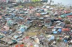 ASEAN sẽ sát cánh cùng Philippines khắc phục thiệt hại