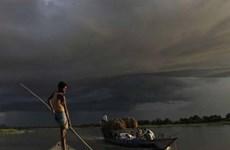 Các quốc đảo TBD có thể mất 12,7% GDP vì biến đổi khí hậu