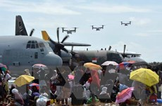 LHQ tuyển 200.000 người dọn dẹp hậu quả bão Haiyan